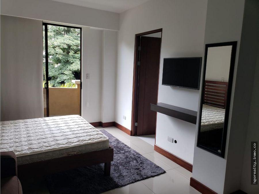 apartamento en condominio montesol santa ana