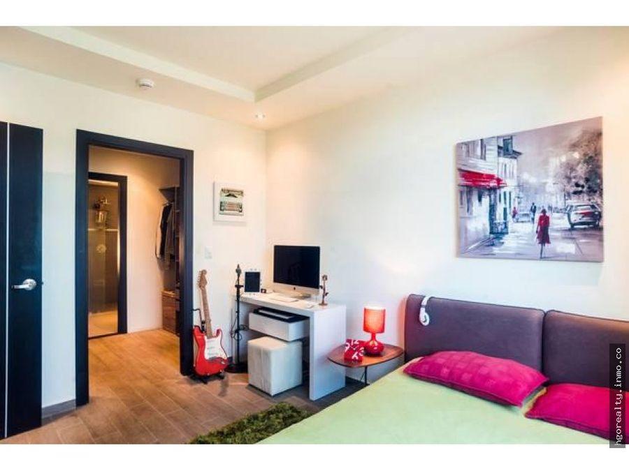 moderno apartamento en river park