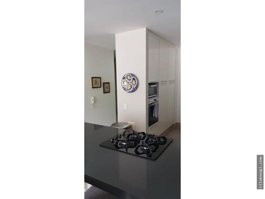 venta apartamento santa teresita imh