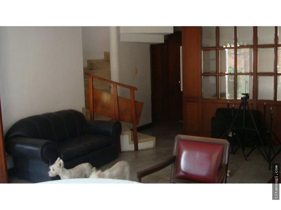 venta casa barrio el lido de dos niveles mpj