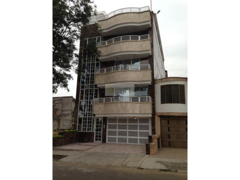 vendo edificio el ingenio cali mr