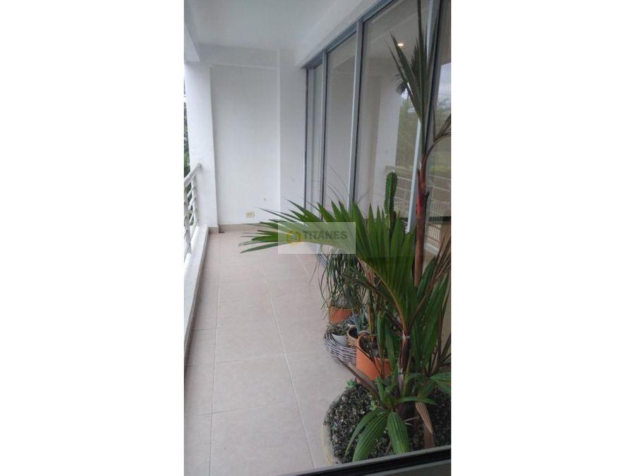 venta de apartamento en ciudad jardin sjgg