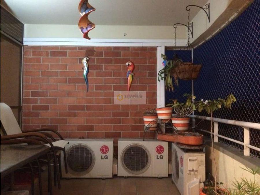 venta apartamento cudad jardin cjs