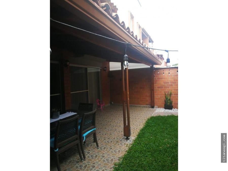 venta casa condominio ciudad jardin imh
