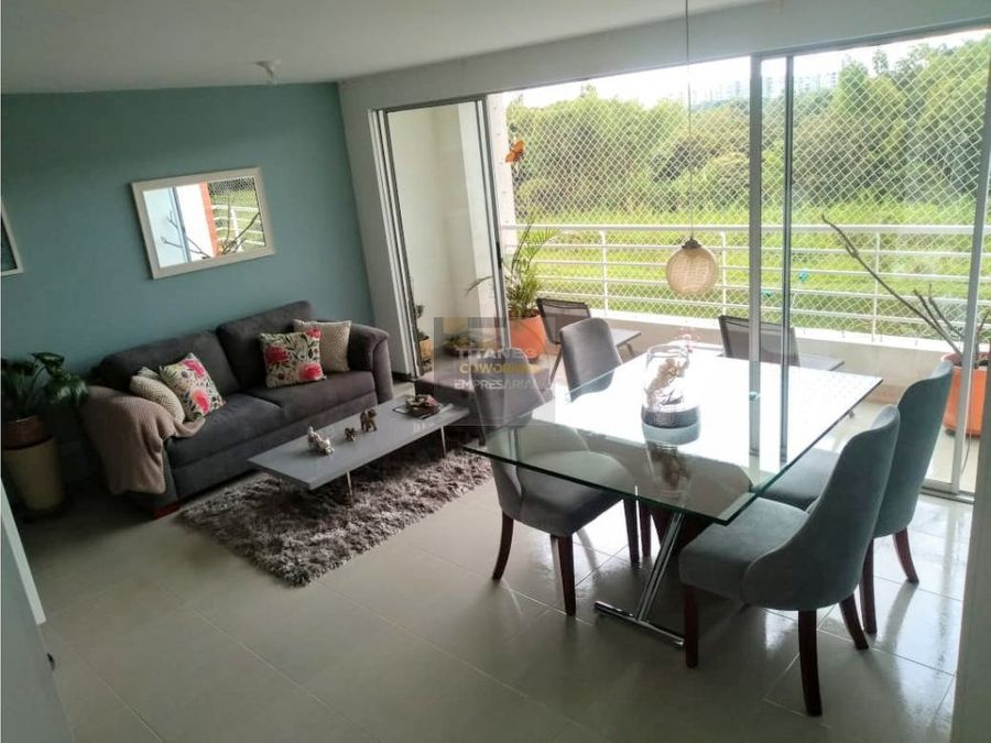 venta apartamento valle de lili imh