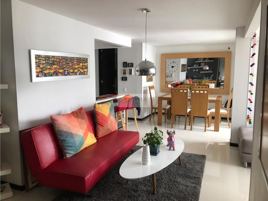 vendo apartamento en el valle del lili imh