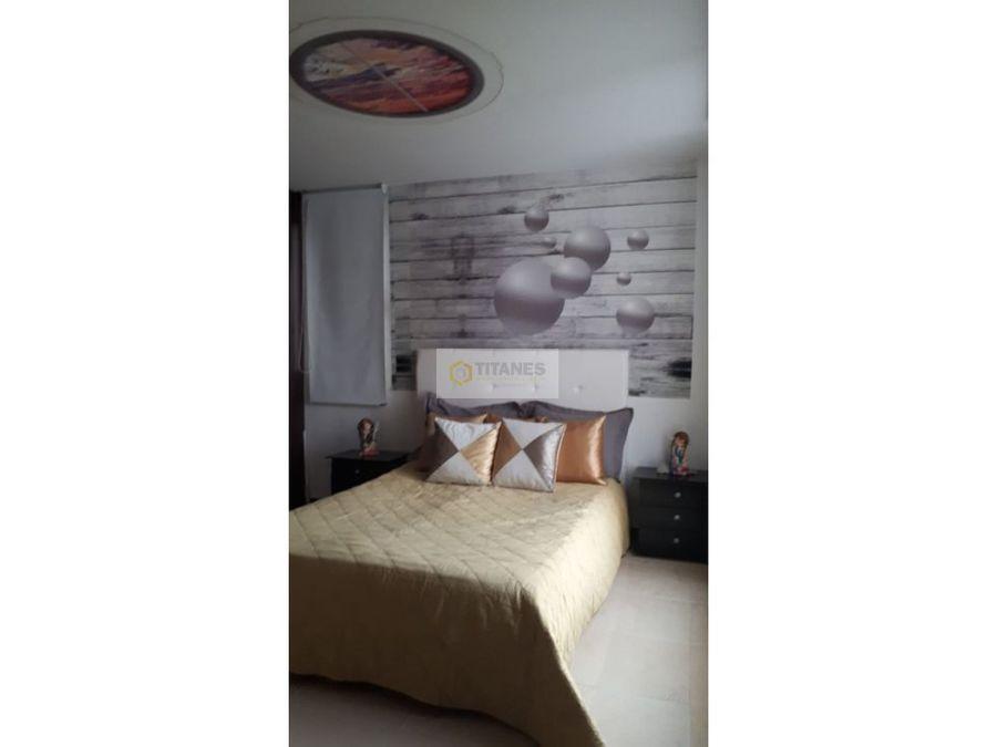 venta apartamento vallle del lili sj