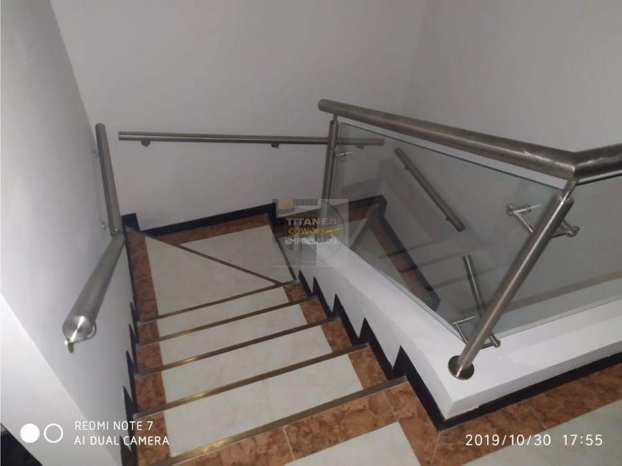 venta casa dos niveles la hacienda mpj