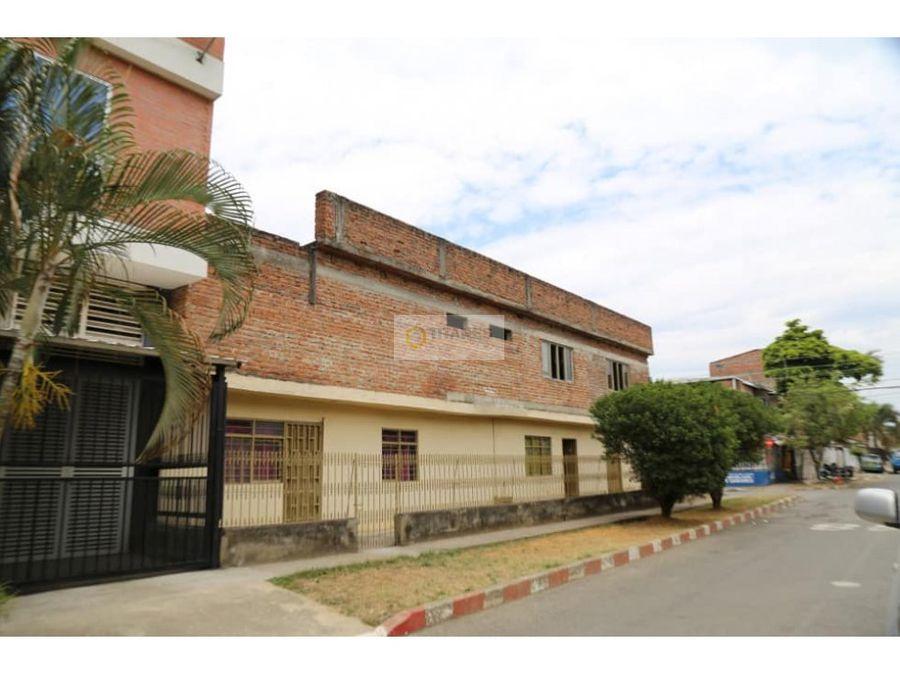 venta casa bifamiliar mariano ramos cjs
