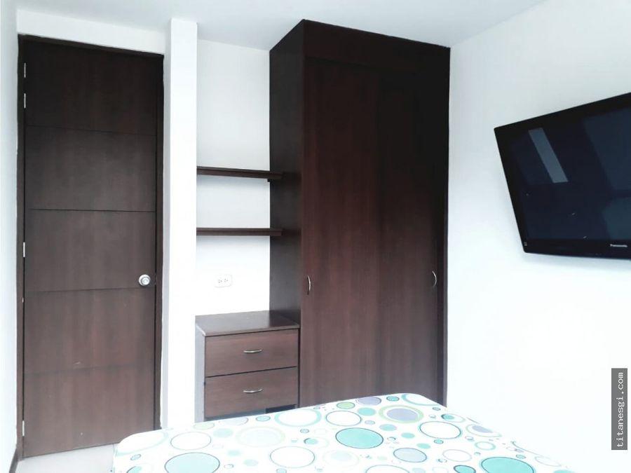 venta apartamento valle del lili 1re piso mpj