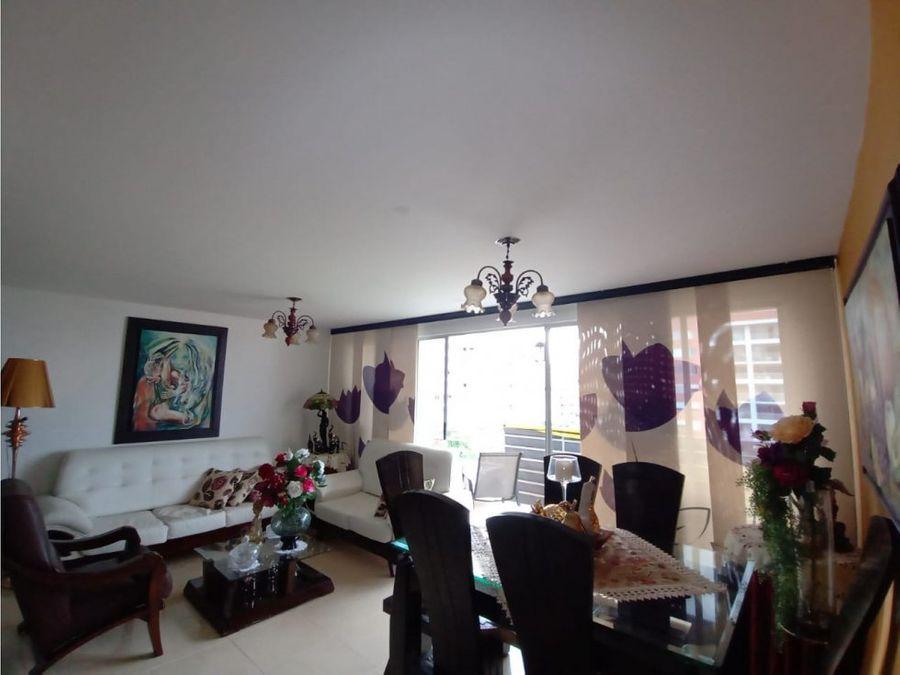 vendo apartamento en valle de lili hf