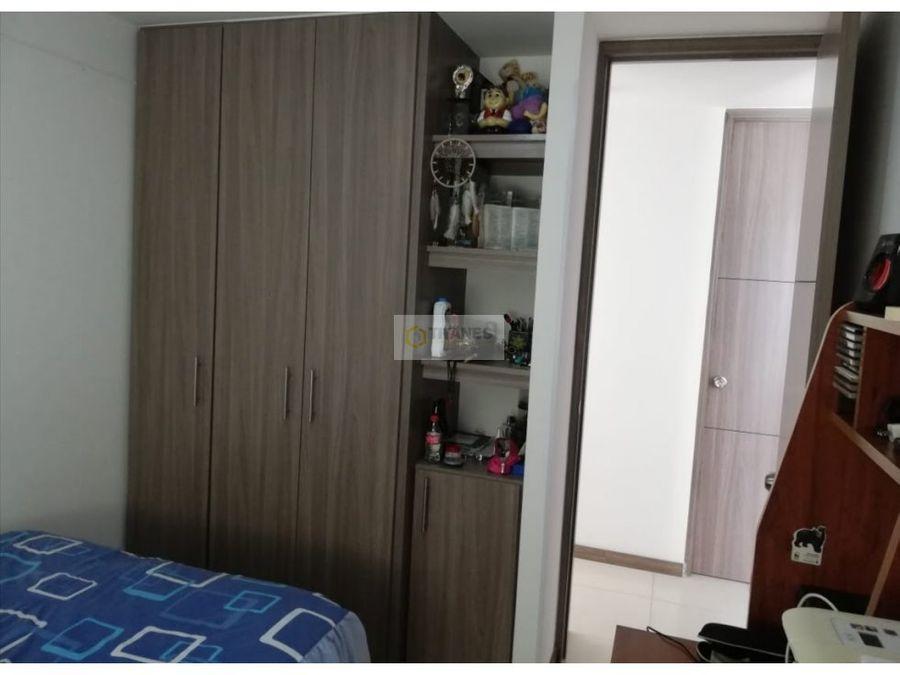 vendo apartamento en valle del lili imh