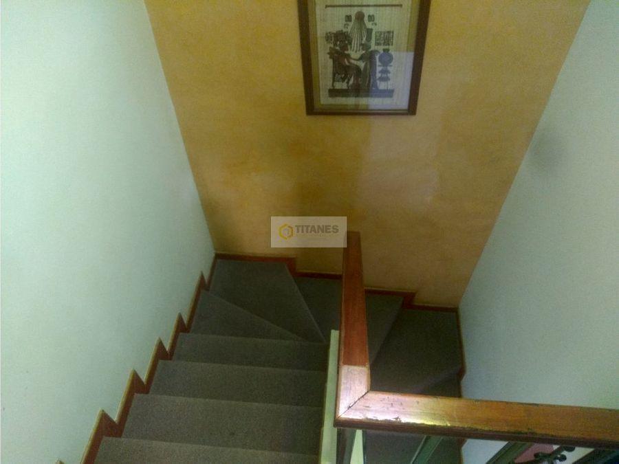 vendo casa en condominio la hacienda