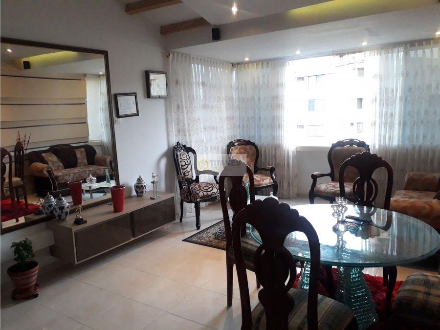 venta apartamento en el refugio sur de cali ah