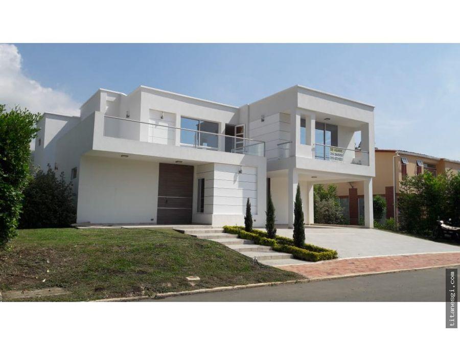 venta casa condominio alfaguara imh