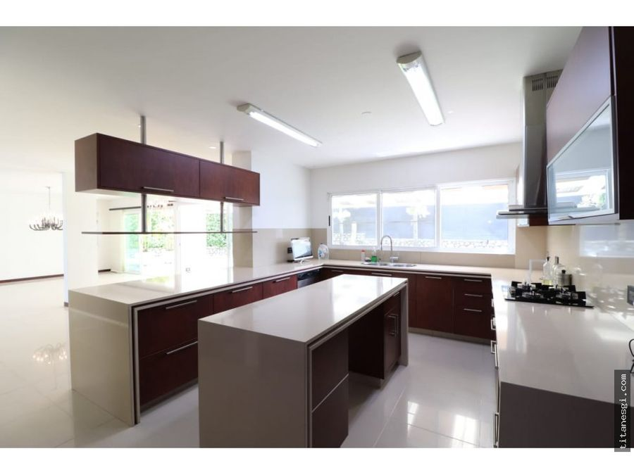venta casa en condominio pance cali sur sj