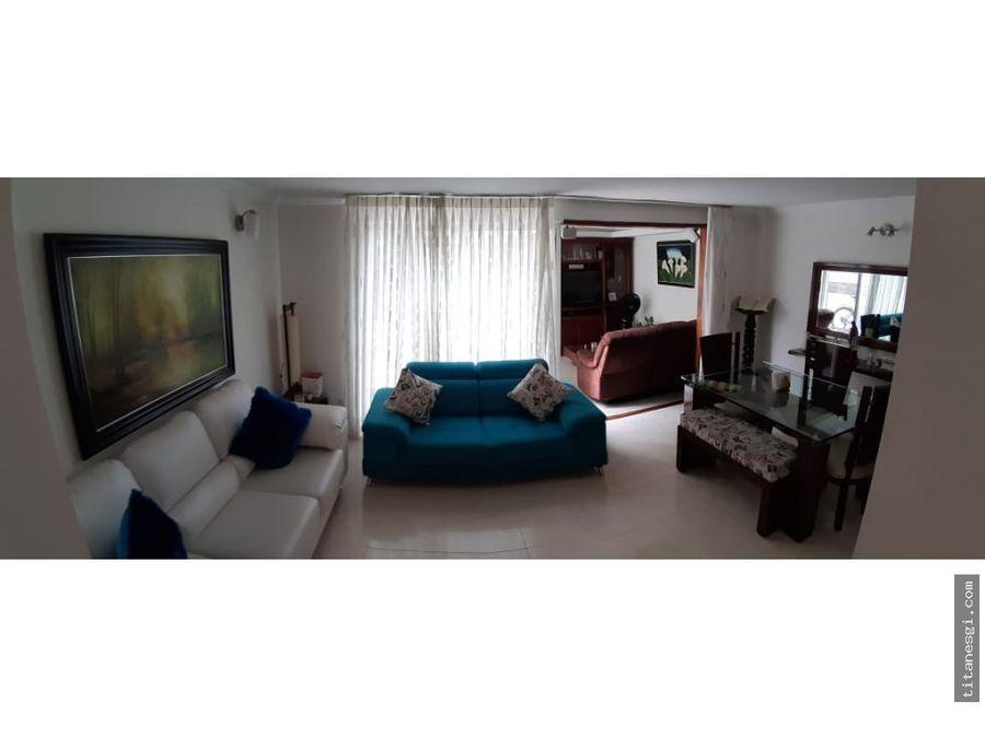 vendo casa en condominio valle lili imh
