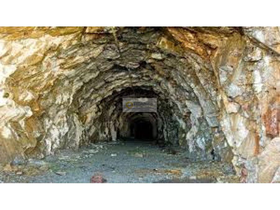 vende mina de oro tolima
