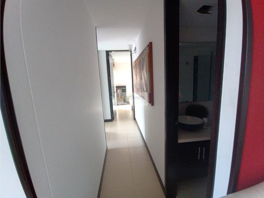 vendo apartamento en el caney hf