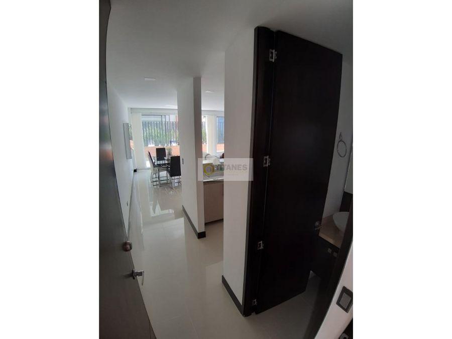 vendo apartamento en pance imh