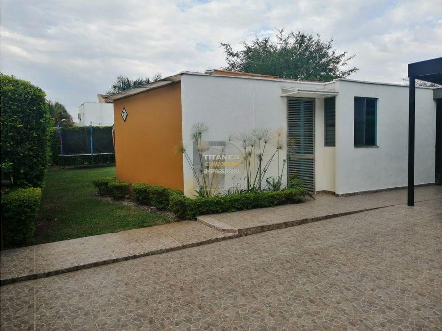venta casa en la morada imh