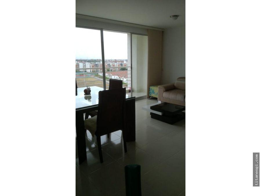 venta apartamento valle del lili mpj