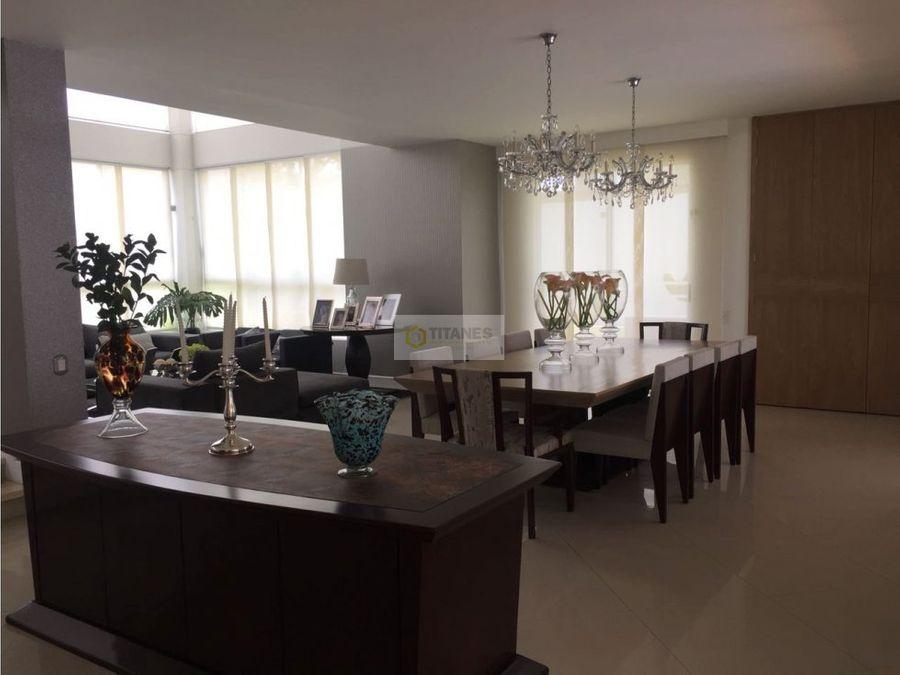 venta de casa condominio viga pance jcp