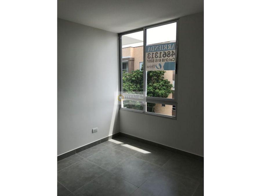 se vende apartamento en ciudad jardin jtd