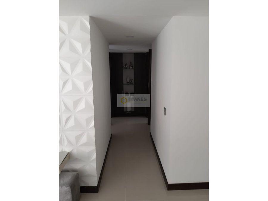 vendo apartamento en pance
