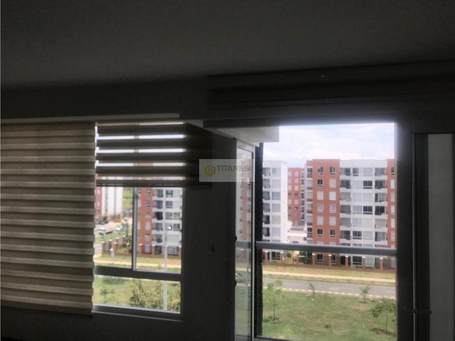 vendo apartamento en valle del lili cq