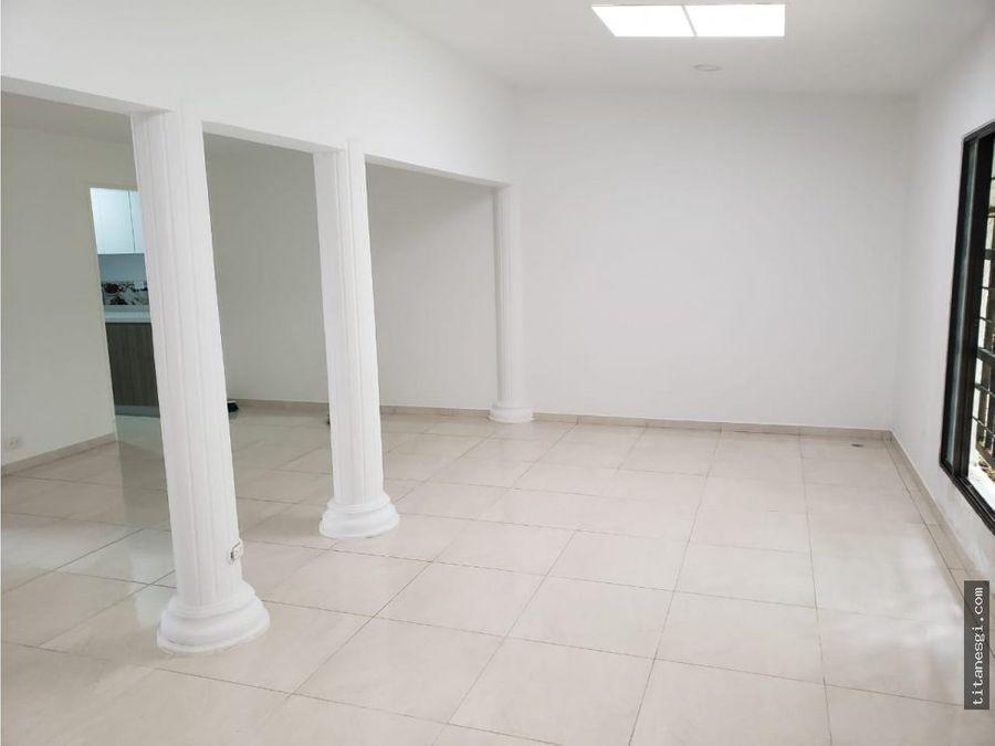 vendo casa esq en condominio la hacienda mpj