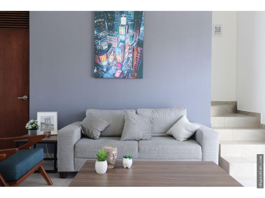 residencias en privada con amenidades de lujo a 15 min del periferico