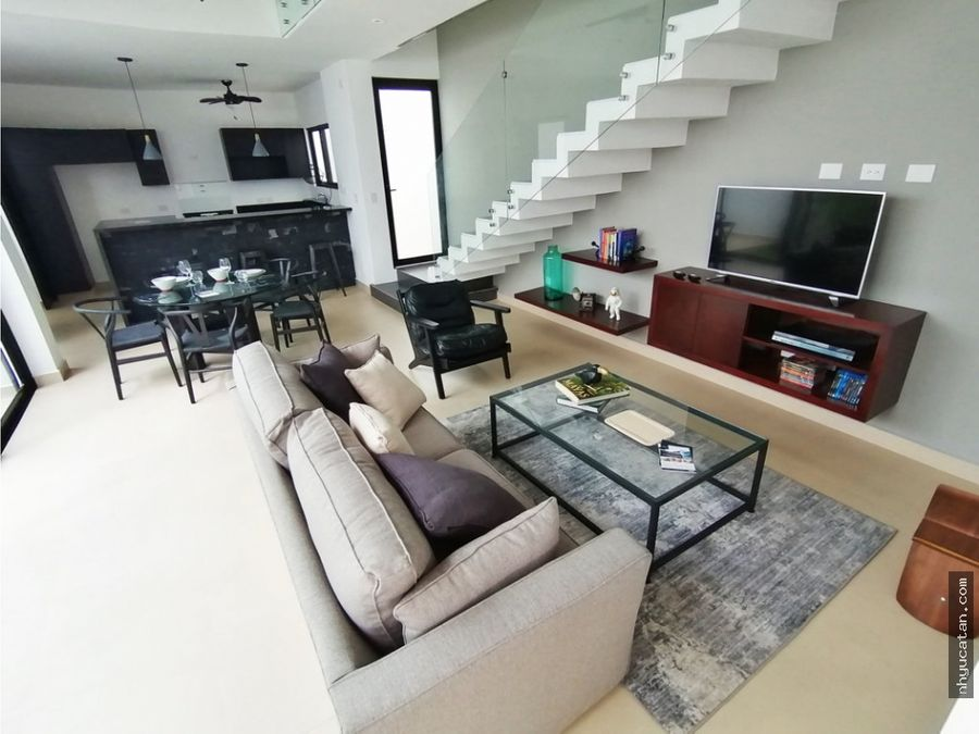 residencias con los mejores acabados y equipamiento de la zona
