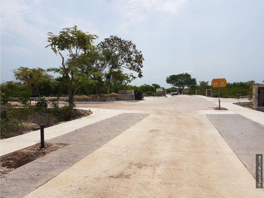 paseo country terreno en venta 1050000 pesos