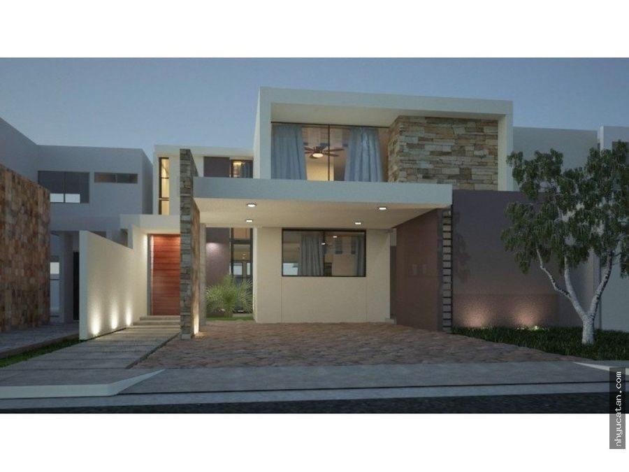 casa cerezo 08 en privada residencial de lujo 3900000 pesos