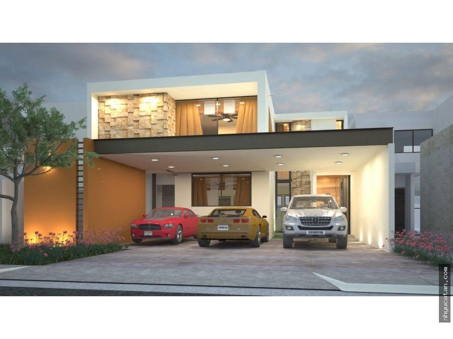 casa ciruela 189 en privada residencial de lujo 4350000 pesos
