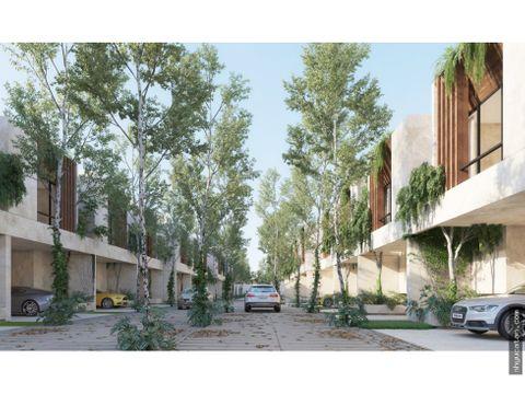 marenta townhouses desde 2349000 pesos