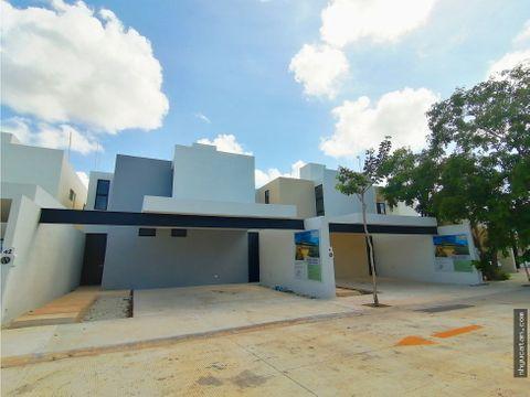 residencias en privada con excelentes amenidades 2895000 pesos
