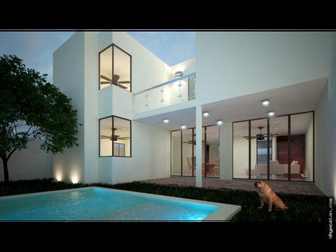 casa cerezo 08 en privada residencial de lujo 4150000 pesos