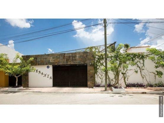 benito juarez norte residencia dentro de la ciudad