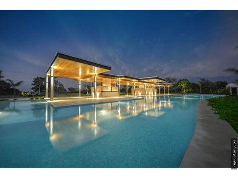 casa olivo 04 en privada residencial de lujo 4200000 pesos
