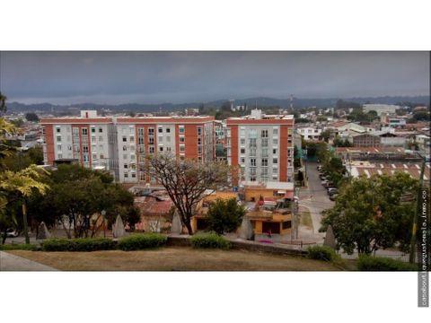apartamento en venta en historico zona 1