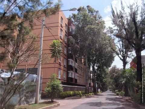 apartamento torre entre arboles zona 1