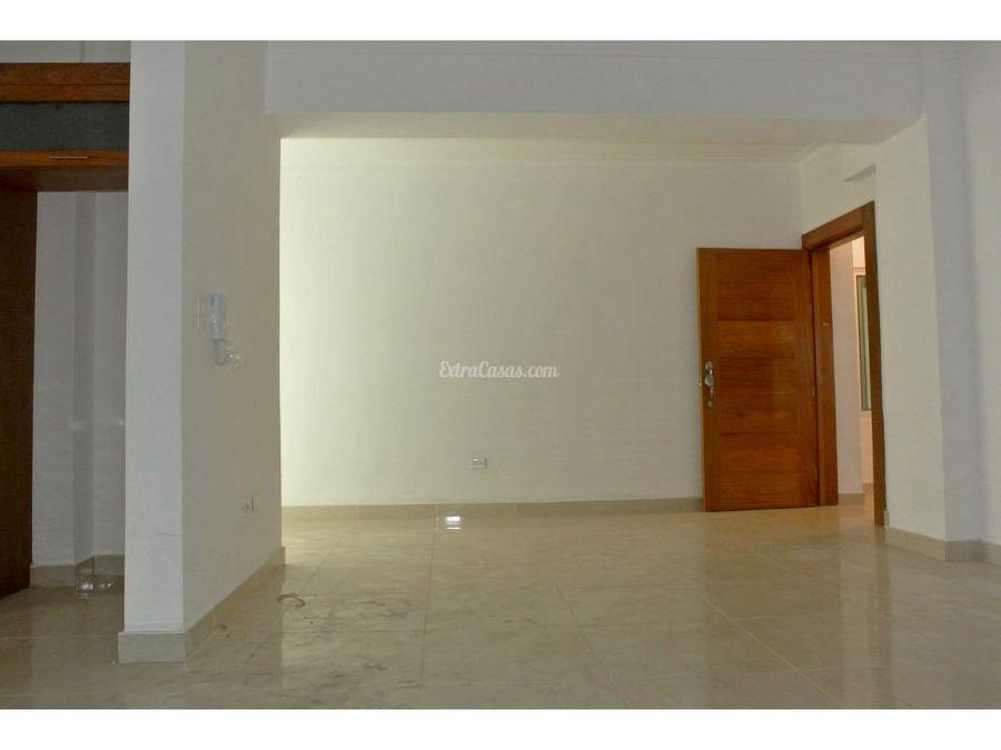apartamento en venta en el millon santo domingo