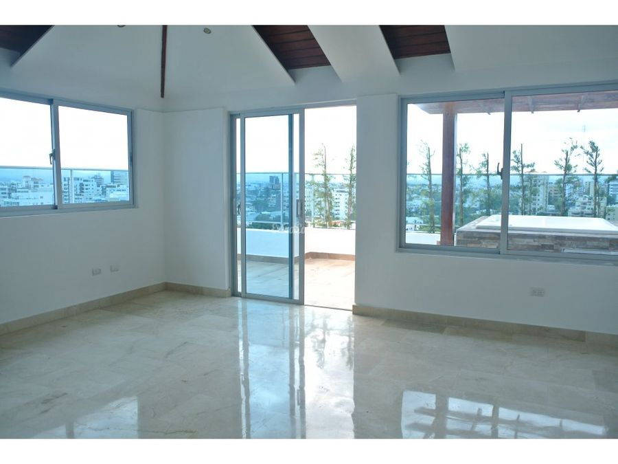penthouse en venta en bella vista