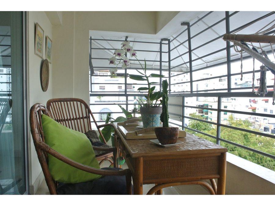 apartamento en venta en bella vista norte