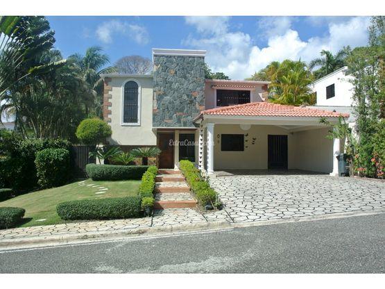 casa en venta en cuesta hermosa iii