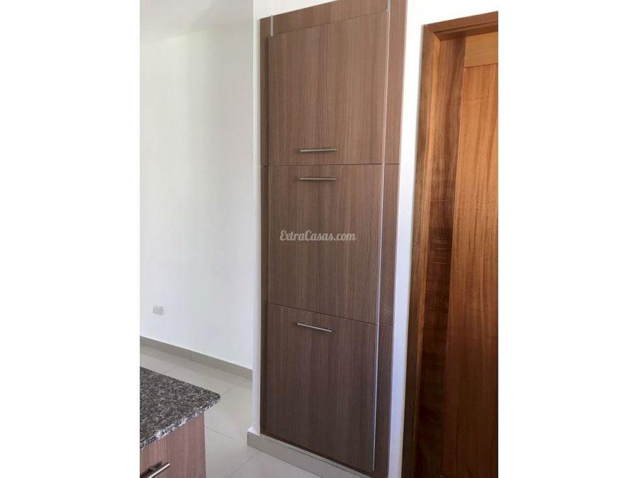 apartamento en venta en ave rep de colombia
