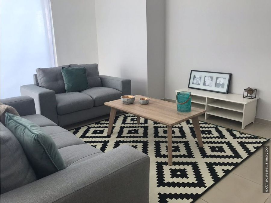 apartamento en venta en urb fernadez santo domingo