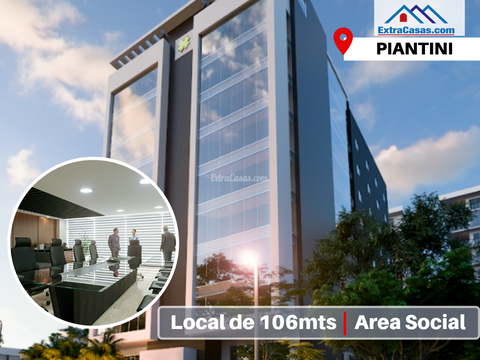 local en venta en piantini santo domingo